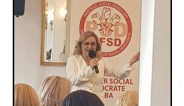 Read more: Deputatul Daniela Oteșanu: Proiectul de desființare a SIIJ a trecut după un vot de strânsură. PSD va ataca decizia la CCR