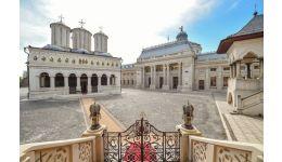 Read more: Patriarhia Română împlineşte astăzi 96 de ani de la înfiinţare
