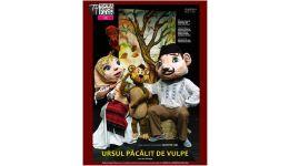 """Read more: Spectacolele Teatrului """"Anton Pann"""" pentru acest week-end: """"O gură de aer"""" și """"Ursul păcălit de vulpe"""""""