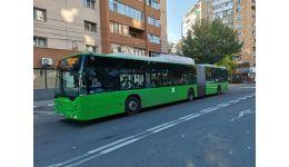 Read more: Ziua fără maşină la Râmnicu Vâlcea: miercuri - transport gratuit pe autobuzele ETA