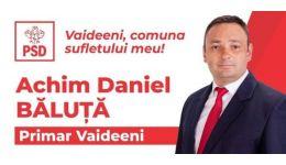 """Read more: Constantin Rădulescu: """"Primarul Daniel Achim Băluță este primar 24 din 24 de ore, 7 zile din săptămână"""""""