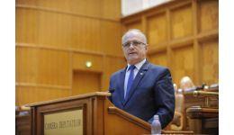 Read more: Deputatul Vasile Cocoș vrea modificarea Legii Apelor pentru ca agricultura să se poată dezvolta