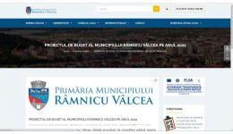 Read more: Primăria Râmnicu Vâlcea: Proiectul de buget local pentru anul în curs, în dezbatere publică