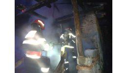 Read more: Vâlcea: Cadavru carbonizat la Budești