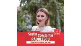 """Read more:  Alina Lupu: """"Constantin Rădulescu, actualul și viitorul președinte al CJ Vâlcea. El nu are egal printre candidații la acest post"""""""