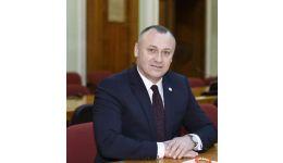 """Read more: Deputatul Eugen Neață, inițiativă legislativă: """"Avizul, retragerea sau respingerea acordării certificatului ORNISS se transmit MOTIVAT către solicitant"""""""