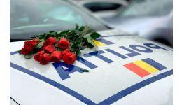 Read more: Ziua Poliţiei Române i-a găsit, ca în fiecare an, pe poliţiştii vâlceni în stradă, la datorie