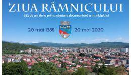 Read more: Primarul Mircia GUTĂU: La mulţi ani Râmnicu Vâlcea! La mulţi ani tuturor locuitorilor săi extraordinari!
