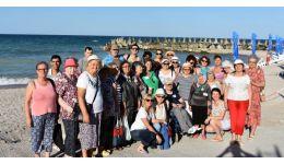 Read more: Excursie pentru bătrâni care nu au văzut niciodată marea