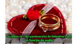 Read more: Ce cadou să-i faci partenerului de Valentine's day în funcție de zodie