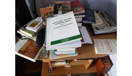 Read more: Un golan în bibliotecă