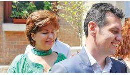 """Read more: Două """" loaze politice"""" argeșene : Daniel Dragomir și Cristina Diculescu"""