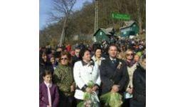 Read more: Alegeri la Vâlcea. Lupte de partizani în munți cu Iuliana Moise și Laurențiu Baranga