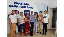 Read more: Bombă ! A apărut un partid al tinerilor care vor să schimbe TOT. Vezi cine sunt și ce program politic au !