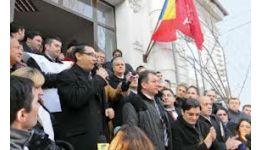Read more: BABA RADA susține:  Președintele argeșean CONSTANTIN NICOLESCU va scăpa de pușcărie