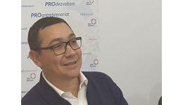 Read more: Ponta recunoaşte că a avut sarcină să înfiinţeze Pro România