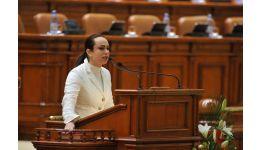 Read more: Deputatul PSD Simona Bucura Oprescu susţine creşterea alocaţiei de stat pentru copii