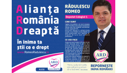 Read more: Alegeri în Vâlcea. Romeo Rădulescu. Comunicat de presă.