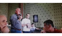 Read more: De ce îmi place cartea lui Constantin Romulus Preda TE IUBESC APROAPE ORB. Craiova, 30 iunie 2018 – VIDEO