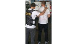 Read more: Un urmărit european și un condamnat pentru tentativă de omor au fost prinși