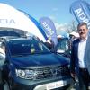 """Andrei Gerea la Renault Day: """"Trebuie să fim cu toții mândri de exemplul familiei de la Dacia Renault"""""""