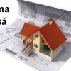 Norme mai simple pentru Programul Prima casă, în 2017