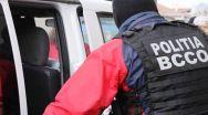 Grupare specializată în falsificarea de bancnote destructurată de polițiștii și procurorii din Pitești