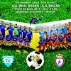 Partidă importantă de fotbal, la Mioveni!