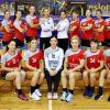 Prima victorie în Liga Florilor pentru handbalistele din Mioveni