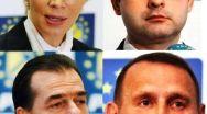 Turcan, Orban, Bușoi și Cataramă vin în Argeș
