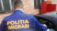 În 2017, în Argeș, au fost depistați 36 de străini în situații ilegale