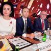 Simona Bucura Oprescu, un nou mandat în Comitetul Director al Rețelei Tinerilor parlamentari francofoni și al Comisiei APF pentru cooperare și dezvoltare