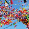 Spectacol online dedicat Zilei Internaționale a Copilului