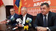 PSD Argeș a decis: Rămâne cum s-a stabilit – deputatul Cătălin Rădulescu rămâne fără sprijin politic