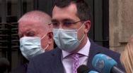 Ăsta e ministrul Sănătății! Scena care spune tot!