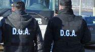 Un polițist vâlcean A REFUZAT MITA oferită de o persoană pentru restituirea permisului de conducere