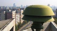 În data de 21 aprilie, în unele localități din Vâlcea, se vor auzi sirenele