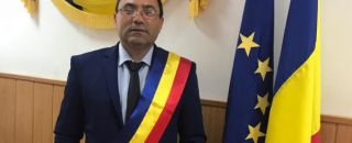 Primarul Gheorghe Gîngu din comuna Bujoreni va moderniza și extinde Școala cu clasele I-VIII GURA VĂII
