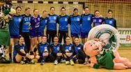 HCM Râmnicu Vâlcea s-a calificat în Final Four-ul Cupei României!