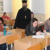 Cererea de înscriere la orele de Religie este valabilă pe toată perioada școlarizării