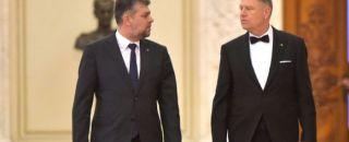 Către o Românie fără opoziție