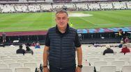 Primarul Cristian Gentea, de la FC Argeș la West Ham United