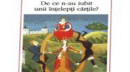 Valeriu Gherghel, un mare amant al cărţilor
