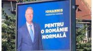 Iohannis dă mită, medicii îl refuză