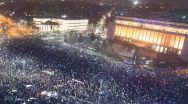 Şocant ! Organizatorii protestului de duminică seara stabilesc reguli ca pentru oligofreni