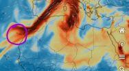 Alertă. De duminică până luni, un nor toxic va traversa România