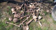 Casa ororilor. Au fost găsite rămășițele a 2000 de copii