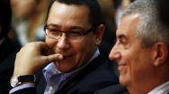 Nicio moţiune de cenzură nu poate spăla mizeria morală a lui Iohannis, Ponta şi Tăriceanu