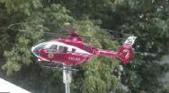 S-a întâmplat azi. Un tânăr de 19 ani a căzut 70 de metri în gol
