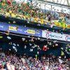 Cea mai frumoasă fază petrecută pe un stadion de fotbal din toate timpurile